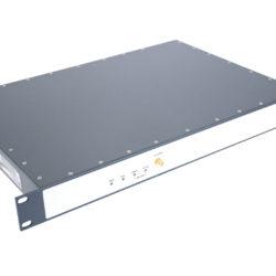 GE Carescape Enterprise Access WMTS Receiver Interface 1400 Module Refurbished. OEM Part Number: EA-WMTS-RIM-1400
