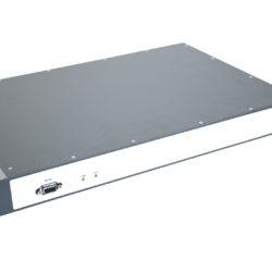 GE Carescape Corning Mobile Access Receiver Interface Main Module Refurbished. Its an enterprise access WMTS Unit. OEM Part Number: EA-WMTS-RIM-MAIN