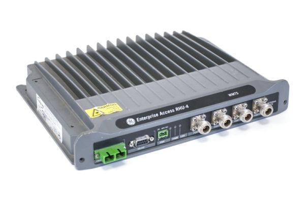 GE Carescape Enterprise Access RHU-4 Remote Hub Refurbished. OEM Part Number: EA-WMTS-RU-GECH-4