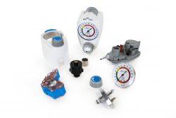 Suction Regulator Amvex Parts