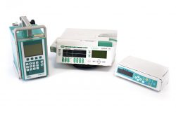 B-Braun Infusion Pumps