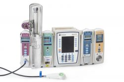 CareFusion Alaris Pumps
