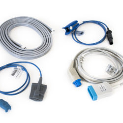 Datex Ohmeda Cables