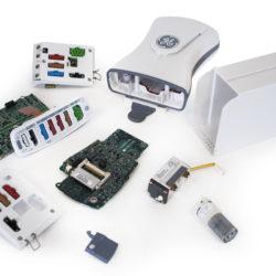 GE Module Parts