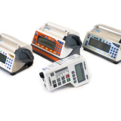 Medfusion Pumps