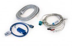 Nihon Kohden Cables