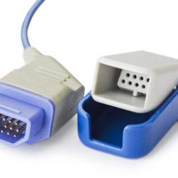 Nihon Kohden SPO2 Sensors