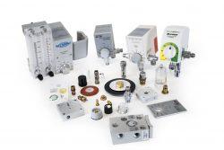Oxygen Blender Parts
