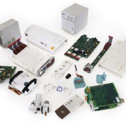 Philips Module Parts
