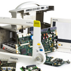 Philips Monitor Parts