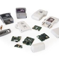 Philips Telemetry Parts