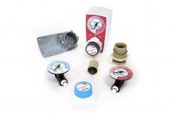 Suction Regulator Precision Parts