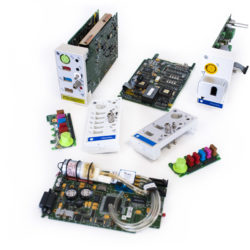 Spacelabs Module Parts