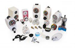Suction Regulator Parts