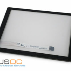010-1445-00, 862510-000, NL6448BC33-59 Spacelabs 91369 Touchscreen 5 Wire Resistive 10.4 inch Glass Refurbished