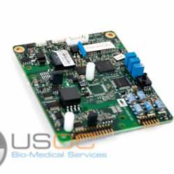 051-000977-00 Mindray MPM M51A New Style Multi-parameter module 5-lead w/ IBP, Temp Refurbished
