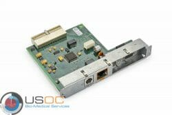 Philips MP40/50 LAN card with Nurse Call, VGA and Video Output Refurbished