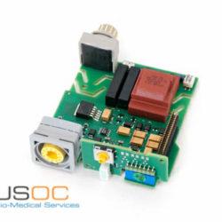 Philips M1034A BIS Module Main Board Data Board Refurbished W LED Brd