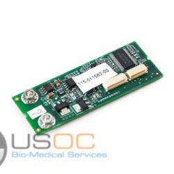 115-011562-00 Mindray MPM New M51A Infrared communication board W/ IBP Refurbished