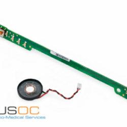 M1233492 GE B450 User Interface Board and Buzzer Refurbished