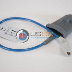 8000J-WO, S401S-1460 Nonin Avant (Nonin 8-pin) SPO2 Adult Soft Sensor 1 ft. OEM Compatible.