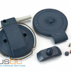 Philips Toco Completed Case Assembly (OEM Compatible)
