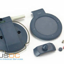 M1356A Philips Ultrasound Complete Case Assembly (OEM Compatible)