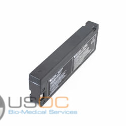 146-0055-00 Spacelabs 90367 Battery 12V, 2.45 AH Reconditioned