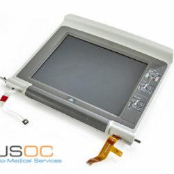 2019106-001 GE MAC 5000 LCD with Plastic Bezel Refurbished