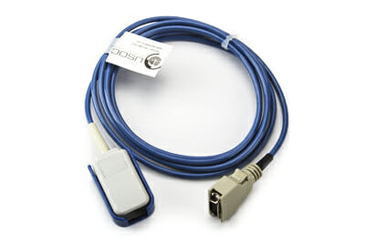 SCP-10 MC-10, 200012-00-1254, NK-SCP-10 Nellcor (DB 14-pin) SPO2 Adapter Extension Cable OEM Compatible.