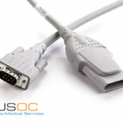 2017098 GE Eport To Host Interface Cable Refurbished