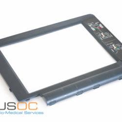 GE MAC 5500/MAC 5000 Bezel Trim Display Refurbished.