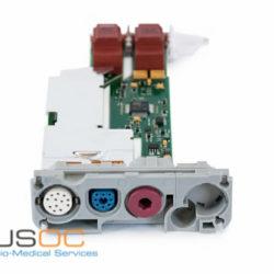 M3001-68559, 4512610208111 Philips M3001A A01C12 Fast Parameter Board Hardware C 12 ECG, W/O P/T Refurbished