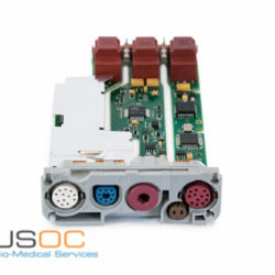 M3002-68561, 451261023491 Philips M3001A A01C18 Fast Parameter Board Hardware C 12ECG W P/T Refurbished
