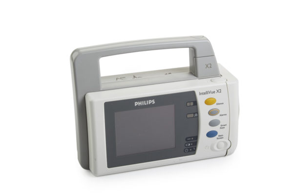 Philips M3002A X2 Option A01C06 Fast SPO2