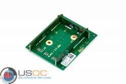 453564408431 Philips MX400/430/450/500/550/XG50 TriBand Antenna for IIT/ WLAN Refurbished