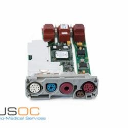 451261023451, M3002-68549, 453564186051Philips M3001A A03C06 Masimo Parameter Board Hardware C 5lead W P/T Refurbished