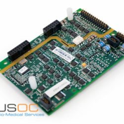 M51A-30-80853 Mindray MPM Old Style ECG/ Resp Board Refurbished