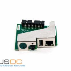 453564020431 Philips VM8 SureSigns Communication LAN Board Refurbished