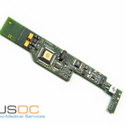 M3001-66414 Philips M3001A Oximax SPO2 Old Style Board Only for MMS Refurbished