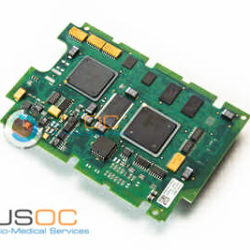 M3001-66421 Philips M3001A MMS Main Board Hardware A, Old Style Refurbished