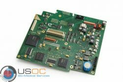 Philips MP40/50 Main Board New Style (UP to SW H) Orange Connector Refurbished