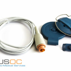 Philips Toco Complete Case And Cable Assembly (OEM Compatible)