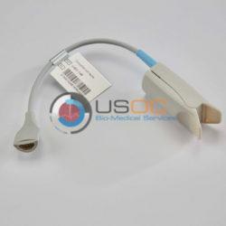 8000AA-WO, S401-1460 Nonin (Nonin 8-pin) SPO2 Adult Clip Sensor 1 ft. OEM Compatible