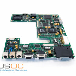 801213-007, 801212-003 GE MAC 5000 Main Board Refurbished