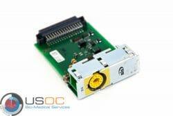 M8080-67501, 451261009241 Philips MP20/30/40/50 BIS Interface Board Refurbished