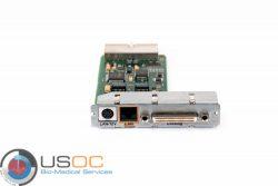 451261011301, M8090-68041, M8090-67041 Philips MP40 LAN Card, LAN/12V Docking Port Refurbished