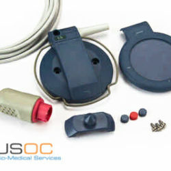 M1356A Philips Ultrasound Completed Case And Cable Assembly (OEM Compatible)