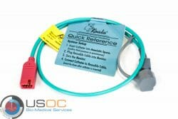 989803143931Philips Reusable IUP Cable for Avalon