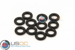 00138 Small Block O-Ring, Balance Blocks